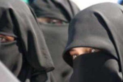 Cancela su boda al descubrir que el niqab escondía una bizca barbuda