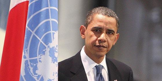 Déficit récord para Obama