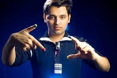 Pranav Mistry, el hombre que cambiará cómo el ser humano interactúa con la realidad
