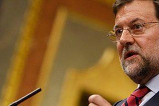 """Rajoy: """"Si yo tuviera los votos, usted no estaría ahí"""""""