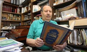 «Sólo 4 ó 5 mezquitas son radicales»