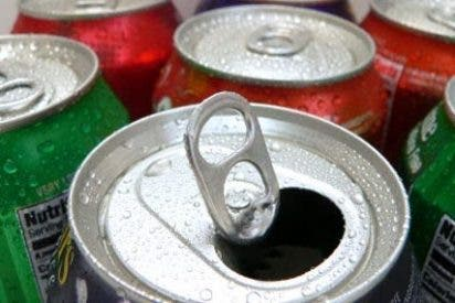 Beber refrescos azucarados provoca cáncer de páncreas