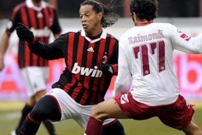 Ronaldinho se gasta 75 mil euros en tres noches de juerga
