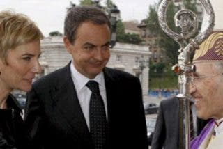Rouco se reúne con Zapatero