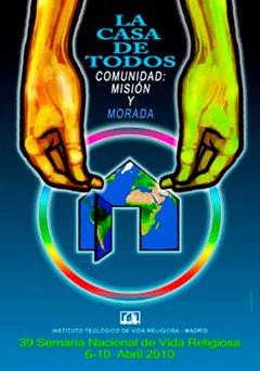 Semana Nacional para Institutos de Vida Consagrada