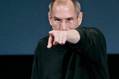 Steve Jobs arremete contra Google y Adobe