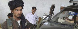 Detienen en Pakistán al máximo mando militar de los talibanes