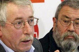 Zapatero aumenta las subvenciones a los sindicatos