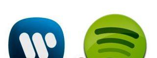 Warner se retirará de los servicios de música gratis en streaming