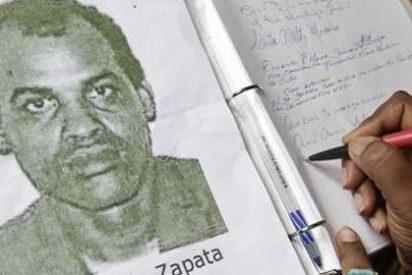 Zapatero 'lamenta' la muerte de Zapata con 24 horas de retraso