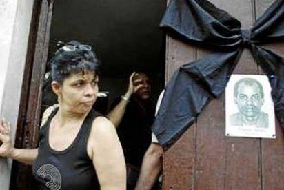 """""""El gobierno español ha estado coqueteando con Cuba muchos años"""""""