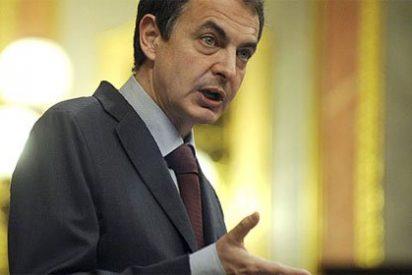 Zapatero necesita al Partido Popular para enderezar España
