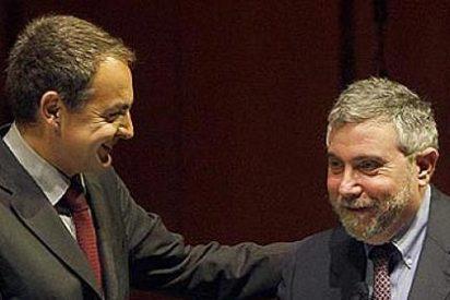 """The Economist: """"Zapatero no parece estar a la altura"""" y Blanco dice """"sandeces"""""""
