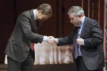 Krugman advierte de que el epicentro de la crisis está en España