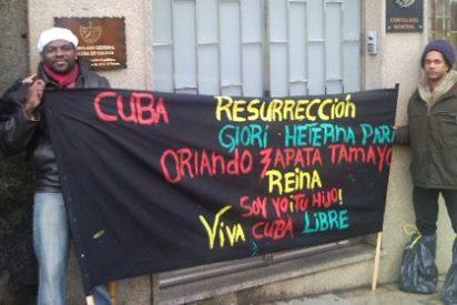 """""""En Cuba hay once millones de presos"""""""
