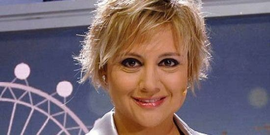 Gloria Serra podría fichar por Antena 3