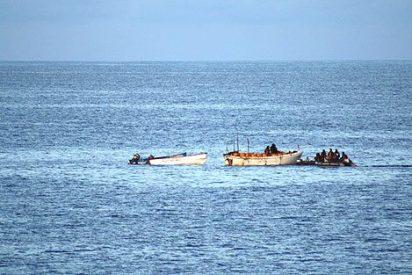 Secuestran a un pesquero con capitán español cerca de la costa de Somalia