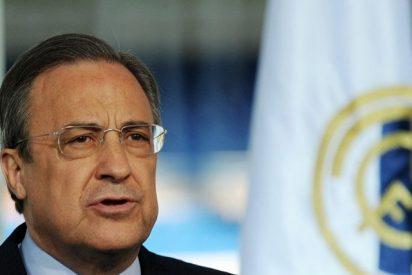 El Real Madrid es el equipo con más ingresos del mundo