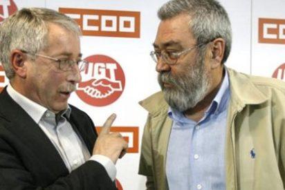 Los liberados sindicales cuestan 250 millones de euros anuales a las empresas