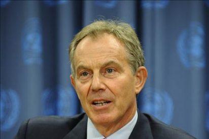Blair cobrará 220.000 euros por hablar sobre cómo ganar dinero
