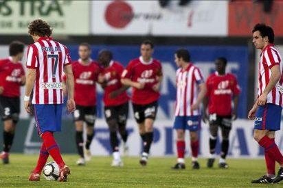 4-1. El Mallorca vuelve a la zona Champions y reduce las opciones del Atlético
