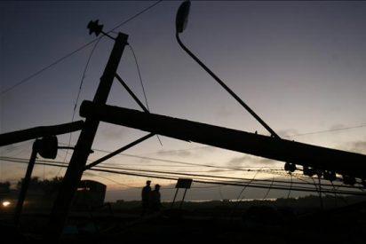 Chile tiembla un mes después del gran terremoto