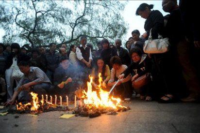Mató a 8 niños en una escuela china y confiesa que pensaba matar a 30