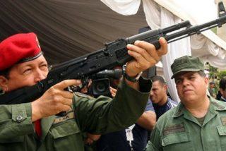 El juez Velasco se lanza a la caza de los etarras en Venezuela y Cuba