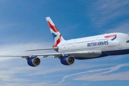 """Tres tripulantes de British Airways investigados por una """"travesura erótica"""" en Singapur"""