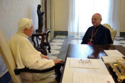 Benedicto XVI albergó a un presunto sacerdote pedófilo en su obispado en 1980