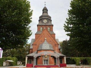 Abusos sexuales en un centro médico protestante alemán