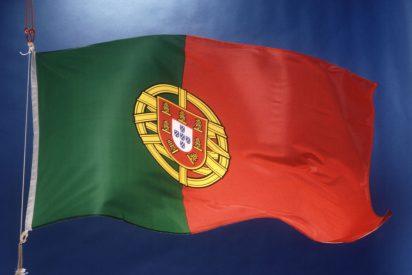 Fitch rebaja la nota de la deuda de Portugal