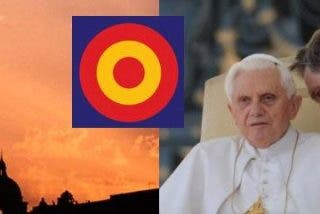Sos del Vaticano: El Papa Ratzinger en la diana