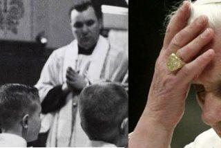 El Vaticano tapó un caso de abusos en EEUU para evitar un escándalo