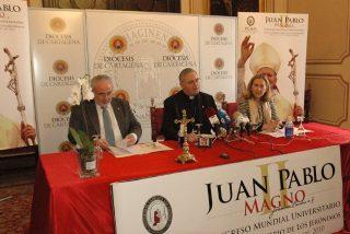 Mendoza reúne en la UCAM una cumbre de cardenales