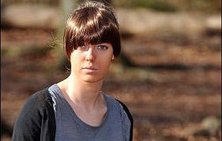 """Una joven británica: """"Sólo puedo tener sexo al aire libre"""""""