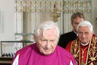 El hermano del Papa pide perdón a las víctimas de abusos del Coro de Ratisbona