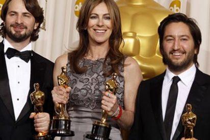 'En tierra hostil' arrasa en los Oscar 2010