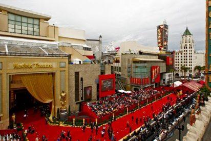 """Detenidos 19 """"infiltrados"""" en la gala de los Oscar"""