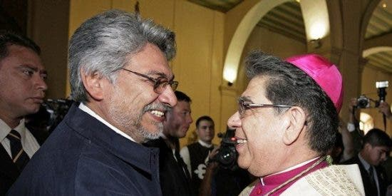La Iglesia paraguaya le pide a Lugo que diga si es marxista o no
