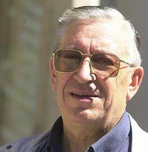 Fallece Manuel Espiña, el sacerdote que ofició la primera misa en gallego