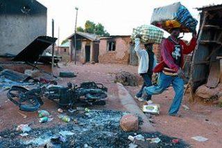 Más de 500 cristianos asesinados a machetazos en Nigeria