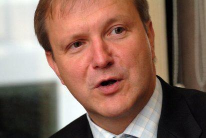 El Comisario de Asuntos Económicos apoya la subida del IVA en España
