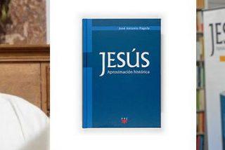"""""""Han movilizado, sin escrúpulos, todos los resortes del poder eclesiástico para hacer desaparecer el libro"""""""