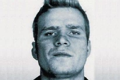 Detienen a un asesino prófugo que trabajaba como striper en despedidas de soltera