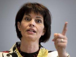 La presidenta de Suiza pide la creación de un registro de religiosos pedófilos