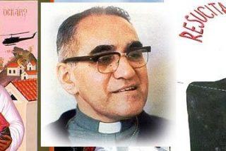 Homenaje del episcopado chileno al mártir Romero