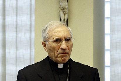 Rouco dice que el Papa viene a apoyar 'el modelo de familia cristiana'