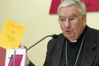 José Sánchez, 30 años de obispo