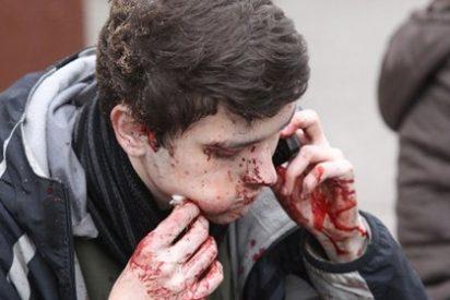 El FSB confirma que los atentados de Moscú fueron perpetrados por dos mujeres